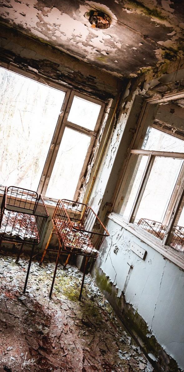 Pripyat-reparto-maternita