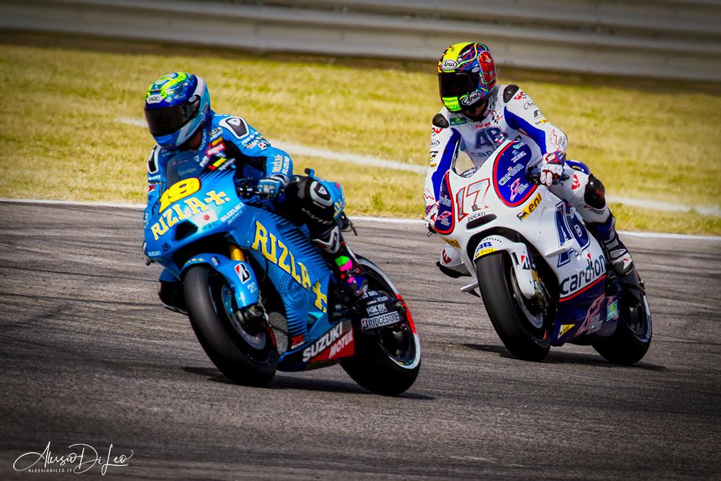 MotoGP Misano adriatico