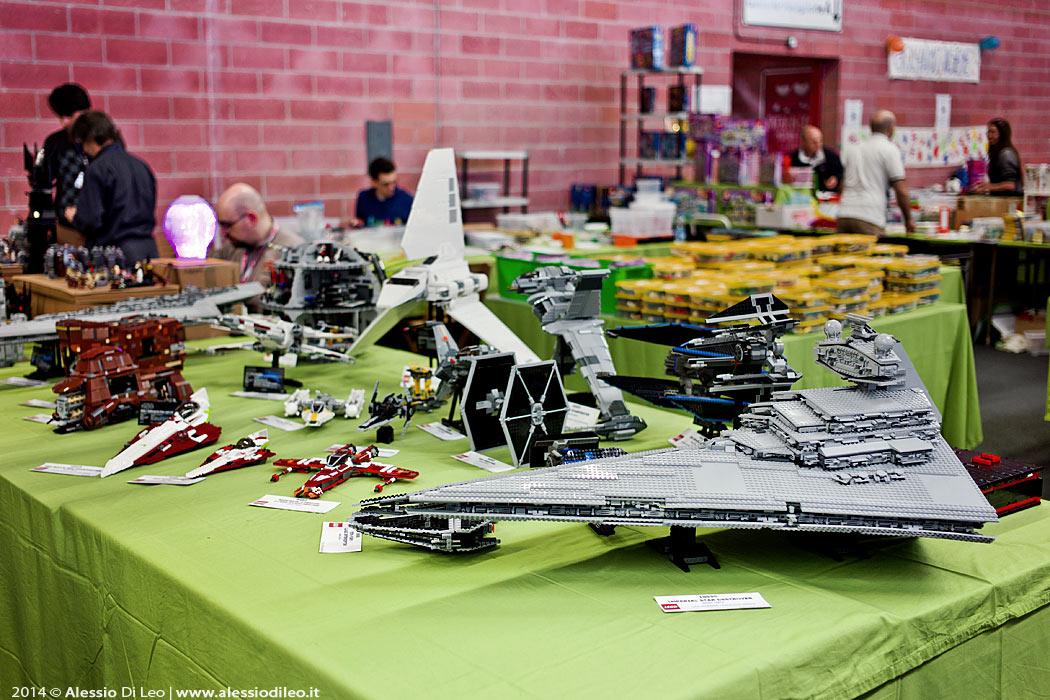 Play Modena Lego
