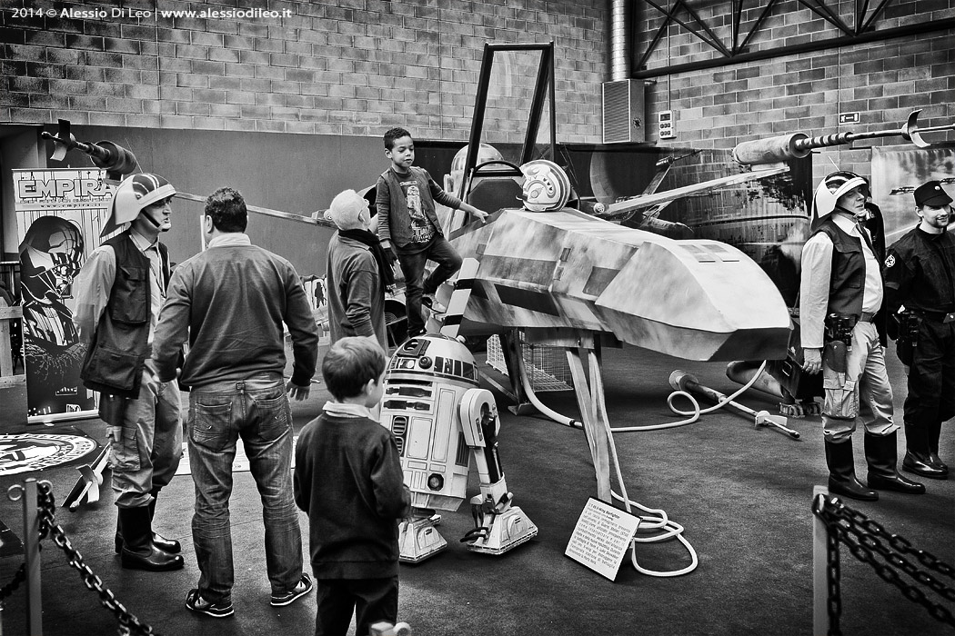 Star wars x-wing Play Modena