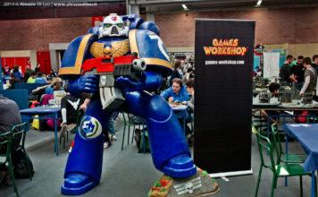 Play Modena Warhammer