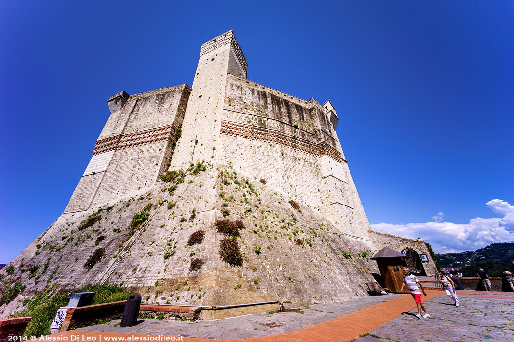Castello Lerici