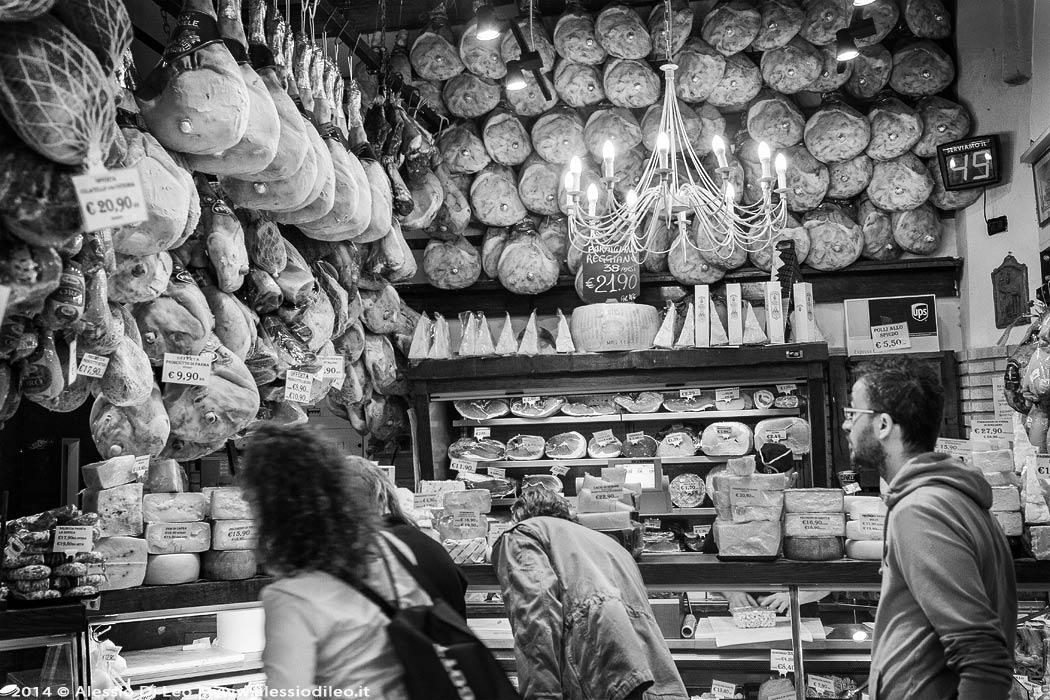 Bianco e nero Bologna
