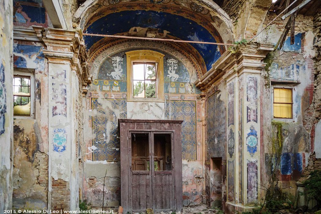 Chiesa san petrignone