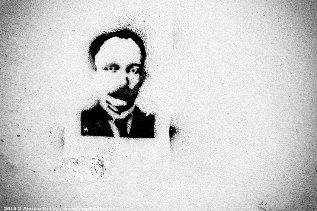 Cinque terre graffiti