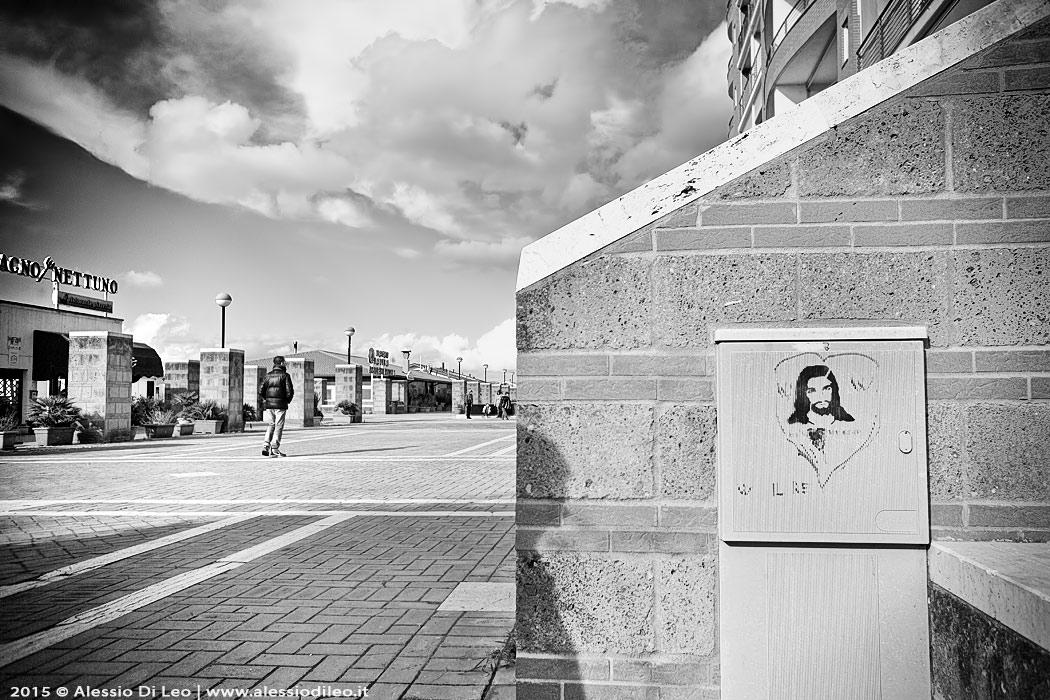 Graffiti marina grosseto