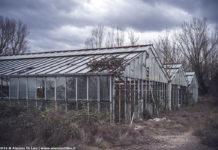 Serra abbandonata