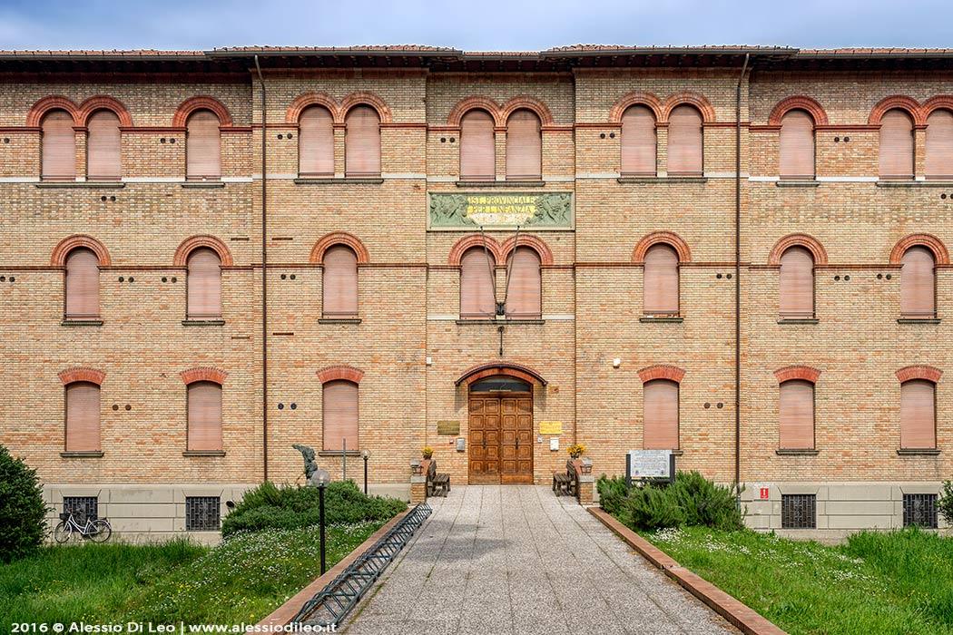 Forlì razionalismo