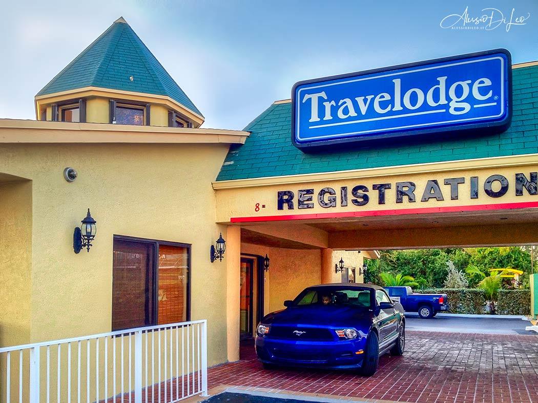 Travelodge Motel Florida City