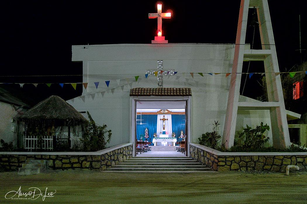 Messico isola di holbox