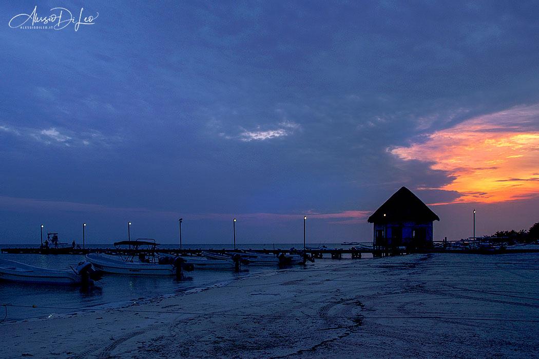Spiagge Holbox