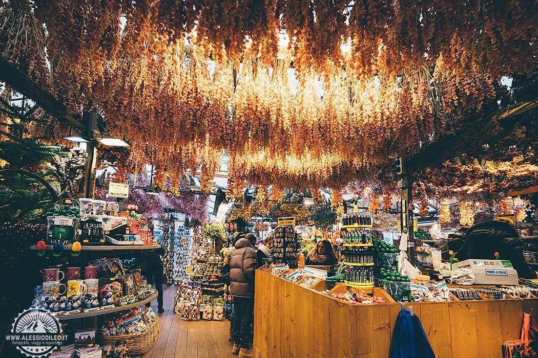 Amsterdam mercato