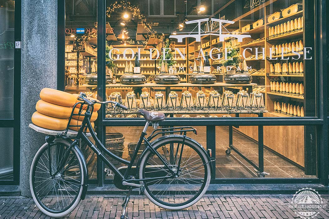 Amsterdam Viaggi e reportage