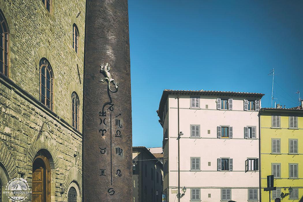 Firenze fine settimana