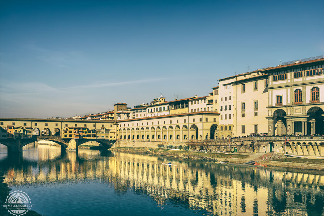 Qualche idea interessante per un weekend a Firenze