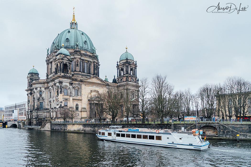 Berlino Spree