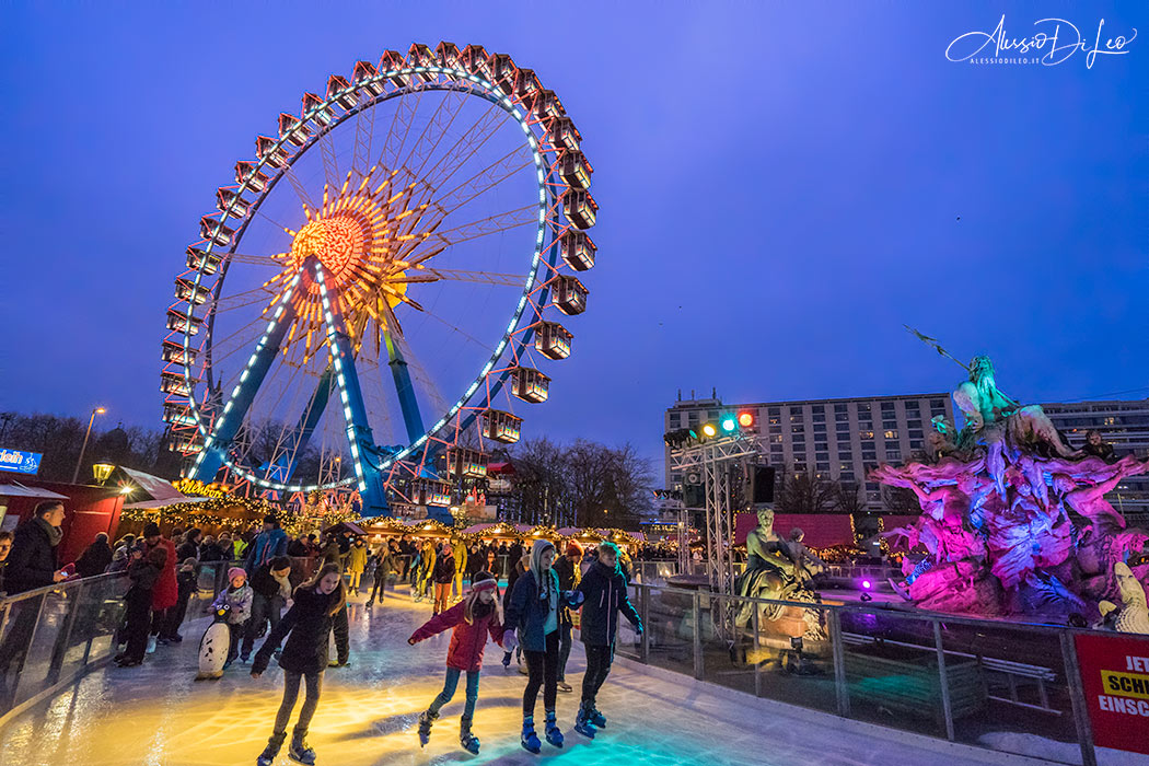 Natale Berlino