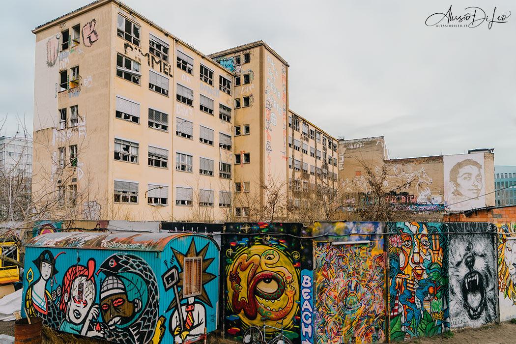 Urbex Berlino