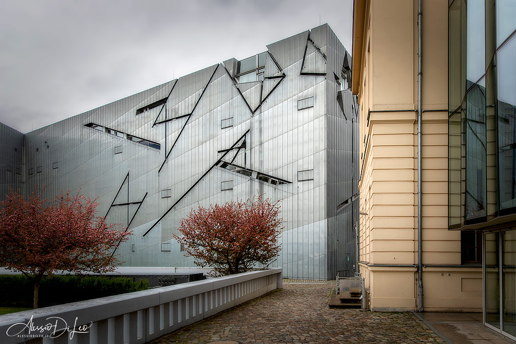 Museo ebraico