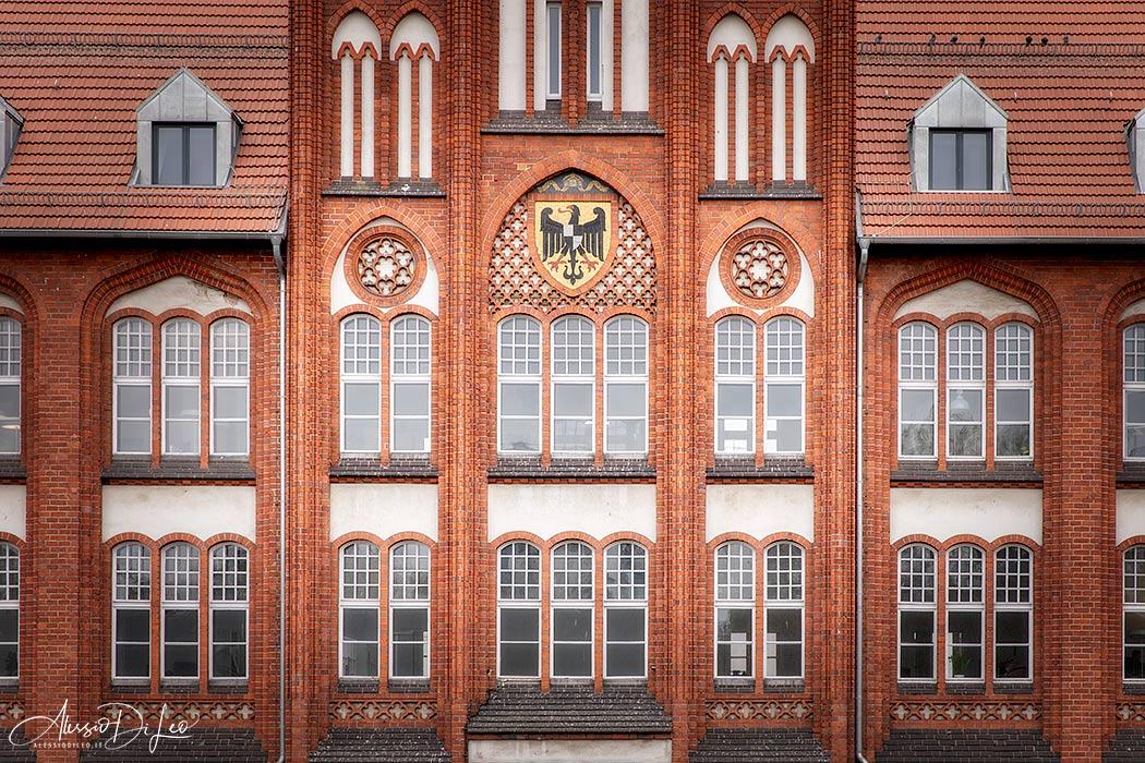 Reichsadler berlin
