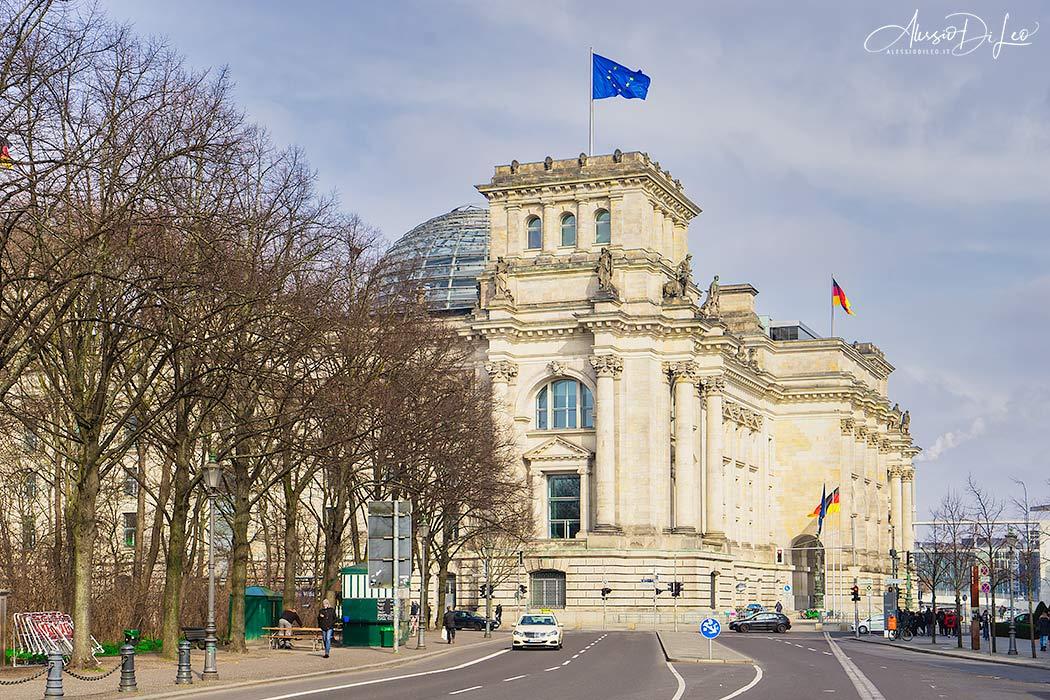 Travel blog Berlino