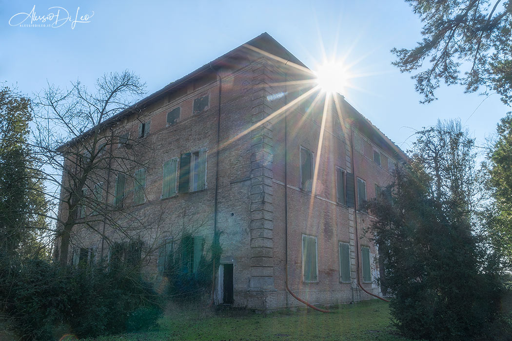 Villa vecchi
