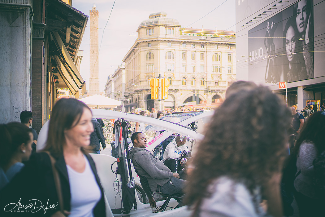 Quale obiettivo per street photography
