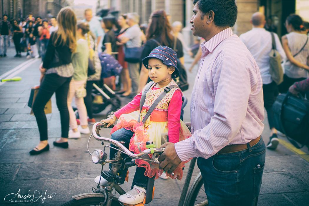 Quale obiettivo usare per la street photography