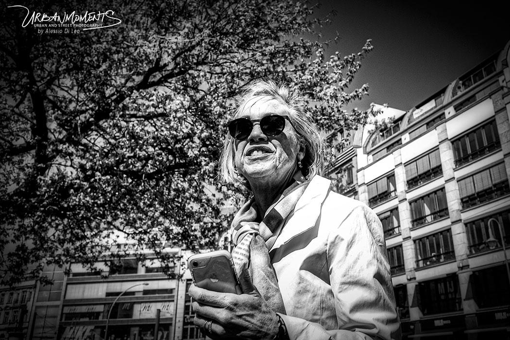 Ricoh GR II street photography