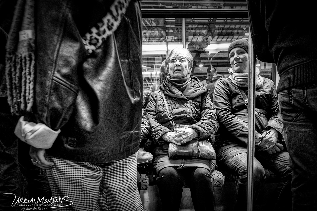 Street photography berlino