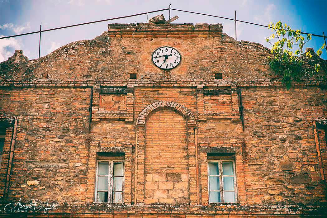 esplorazione urbana italia