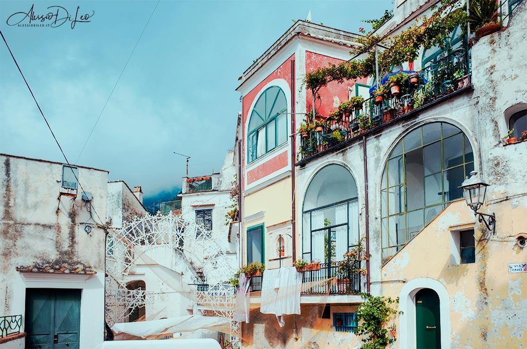 Borgo Albori