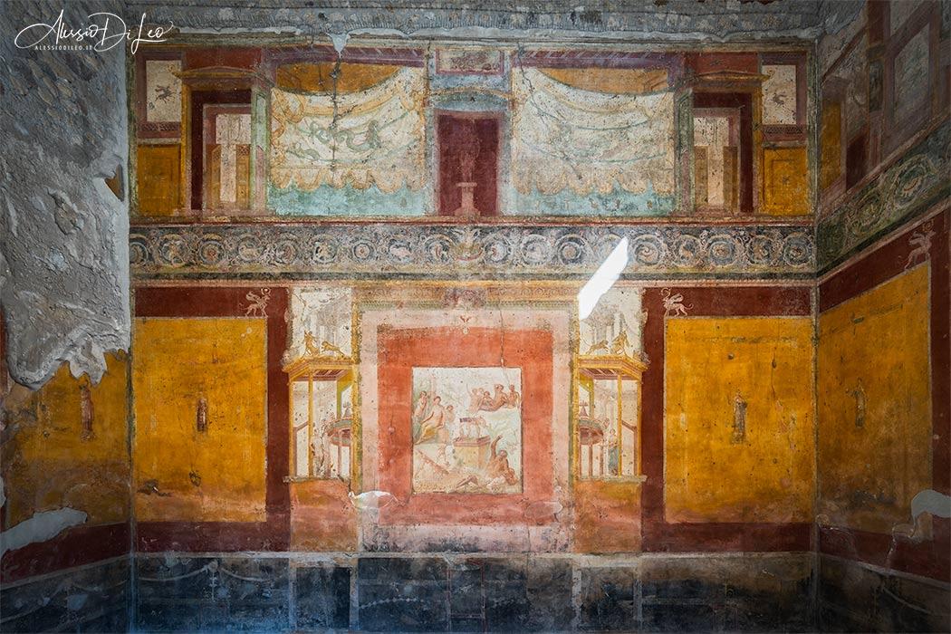 Domus sirici pompei