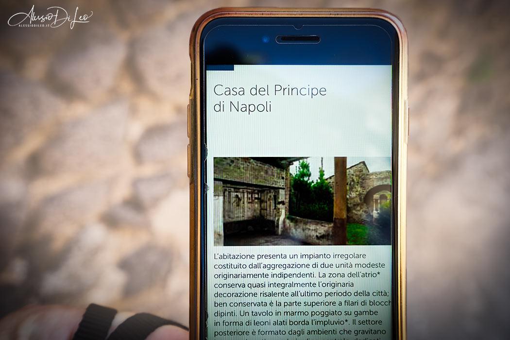Guida Pompei