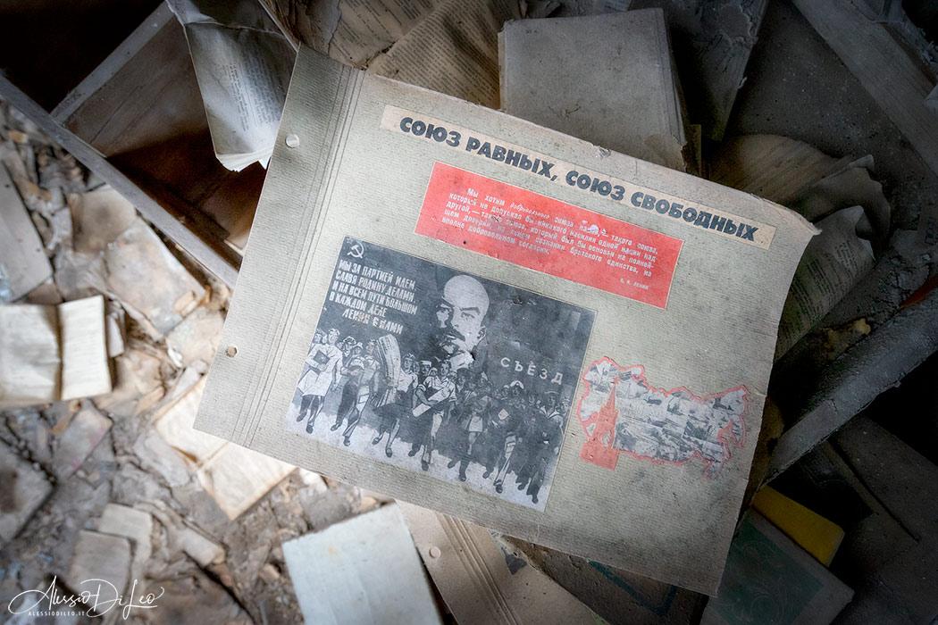 Lenin comunismo