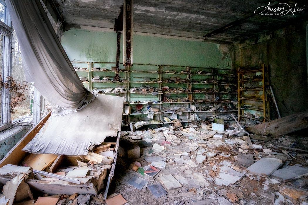 Pripyat ucraina