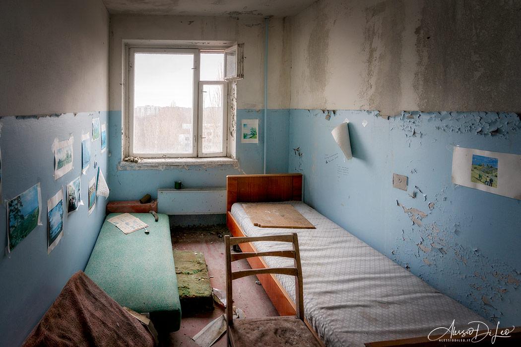 Stalker chernobyl