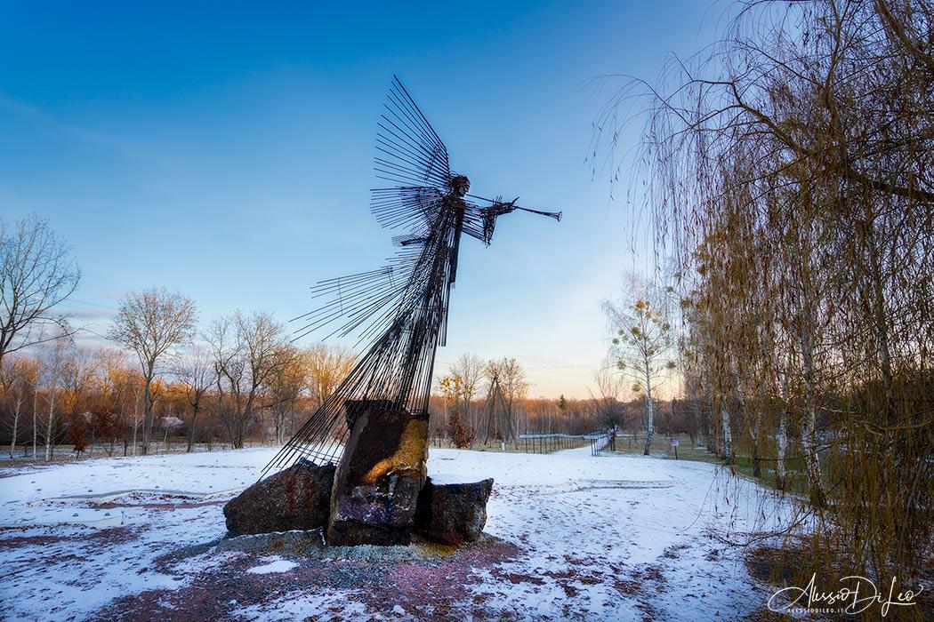 Terzo angelo Chernobyl