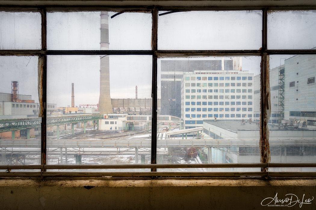 Visitare chernobyl rischi