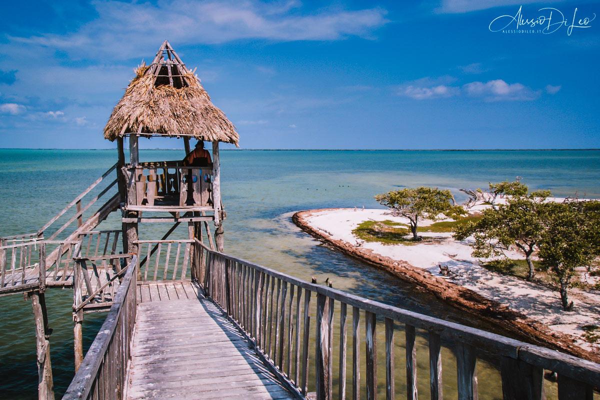 Isla morena holbox