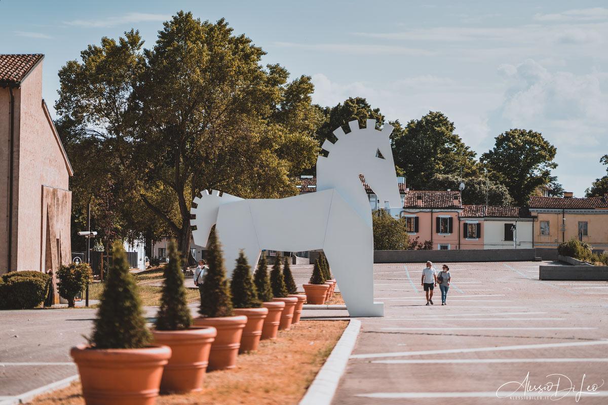Musei San domenico forli