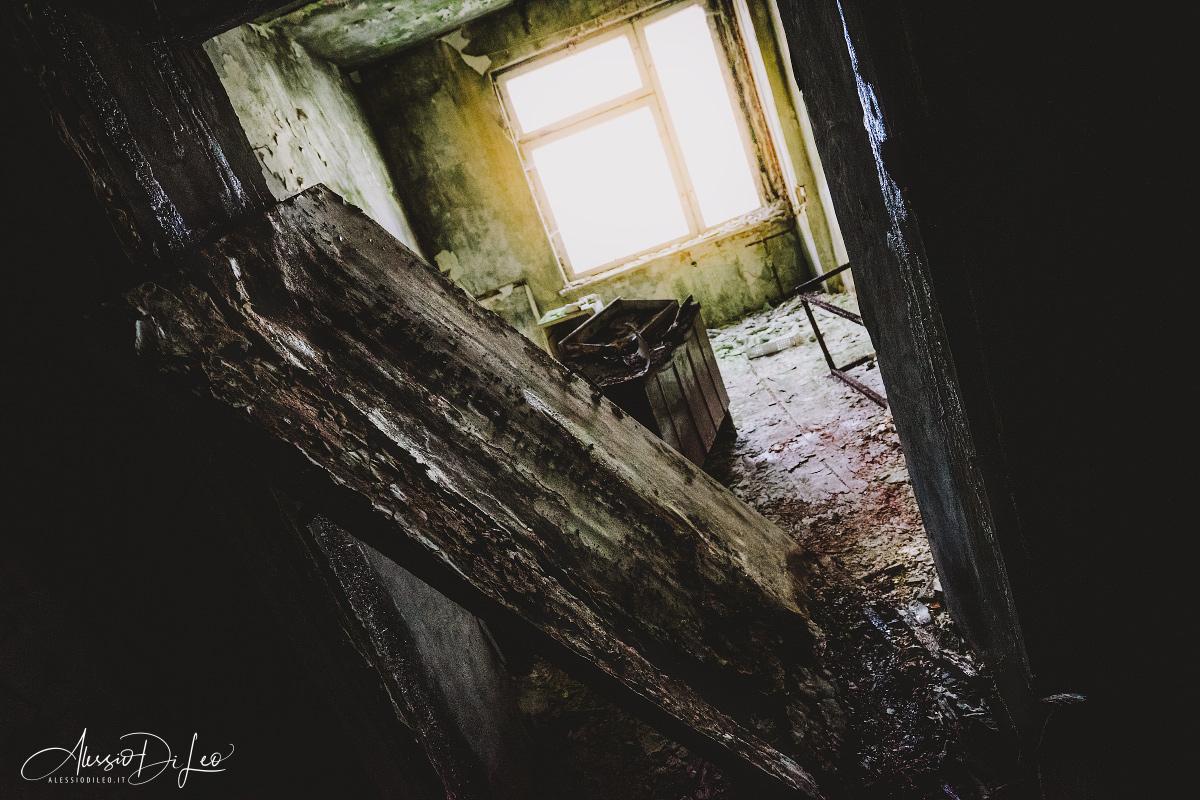 Pripyat Urbex